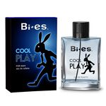 Bi Es Eau de Toilette Cool Play 100ml - Type Playboy Malibu
