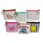 Coin purse Pastel