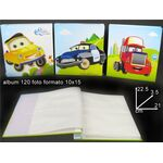 15x10cm photo album 120 cases
