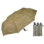 Compact automatic umbrella with aluminum frame 28cm