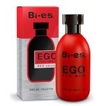 Bi Εs Eau de Toilette Ego Red 100 ml - type Red (Hugo Boss)