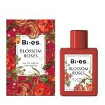 Bi Es Eau de Parfum Blossom Roses 100ml - Type Gucci - Bloom Flowers