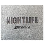 Bella Oggi Eyeshadow Palette - Nightlife