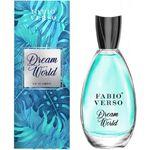 Fabio Verso Eau de Parfum Dream World 100ml