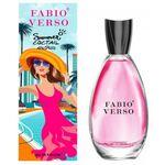 Fabio Verso Eau de Parfum Exotic Cocktail 100ml