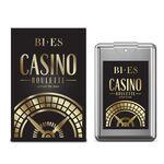 Bi Es Eau de Toilette Casino Roulette 15ml - Type Paco Rabane 1 Million