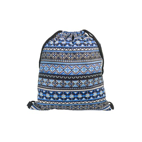 Canvas pouch backpack