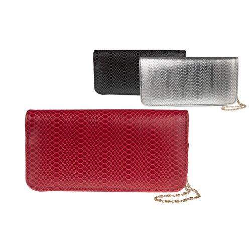 Women's wallet Croco