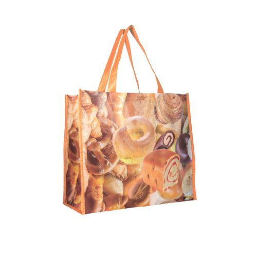 Eco shopping bag Fruit