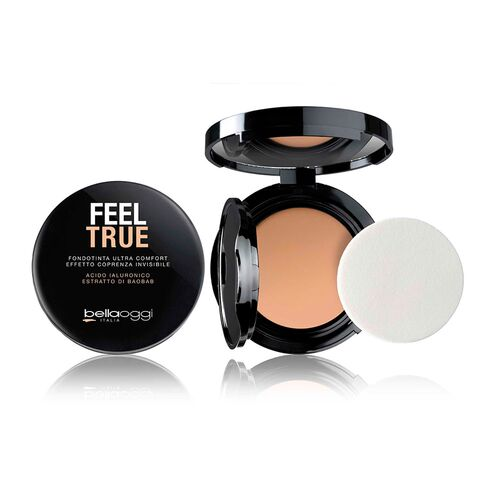 Bella Oggi Feel True Compact Make up 9ml