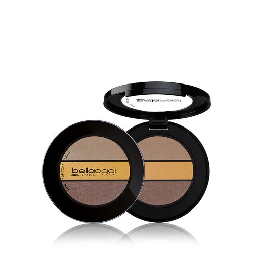 Bella Oggi Top Trend Eyeshadow Glowing Light
