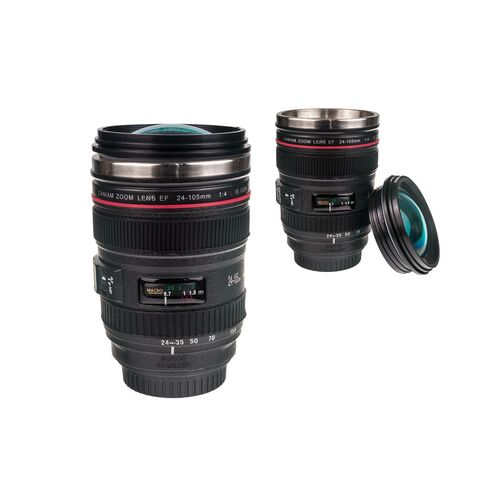 Thermos Camera lens 275ml