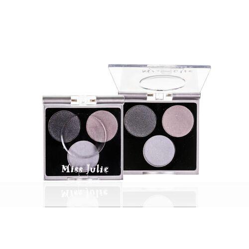 Miss Julie Eyeshadow triple