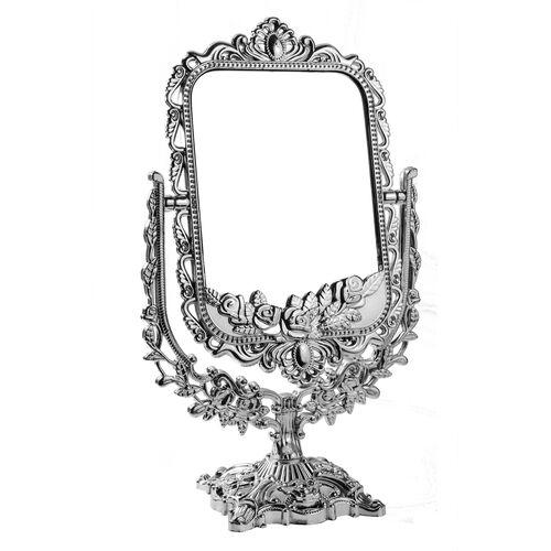 Vintage table mirror big