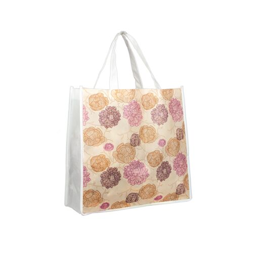Eco shopping bag durable Retro