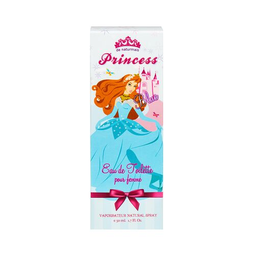 De Naturmais PRINCESS BLUE - 50ml - type Fantasy