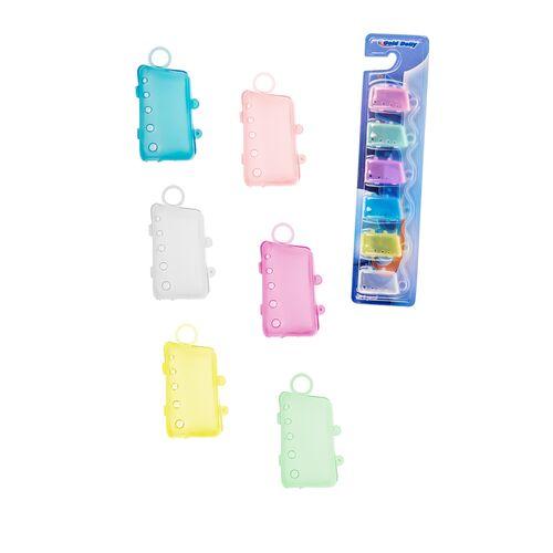 Toothbrush cap 6pcs set