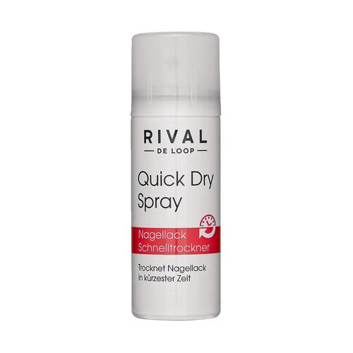 Rival De Loop Quick Dry Spray 50ml