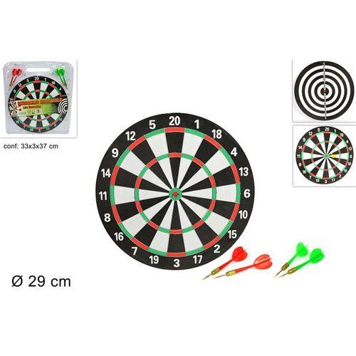 Target game 29cm