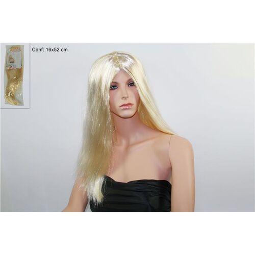 Masquerade blonde wig