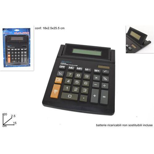 Calculator 15x2.5x20cm
