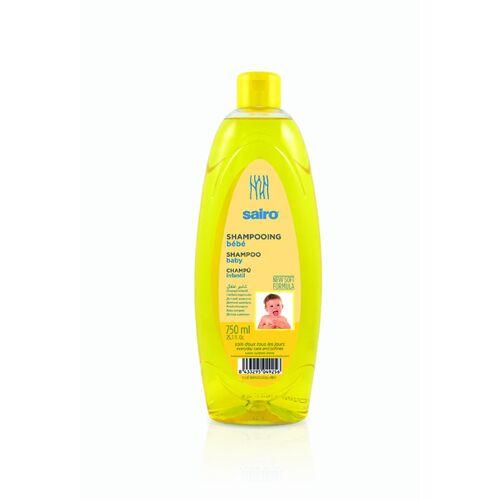 Sairo Shampoo Baby 750ml