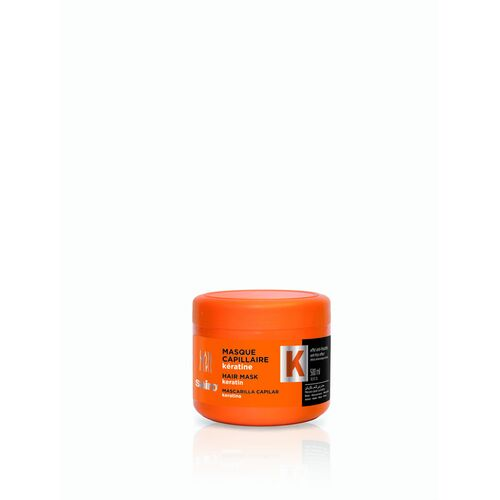 Sairo Hair Mask Keratin 500ml