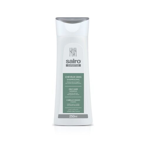 Sairo Expertise Shampoo Oily Hair 250ml
