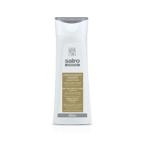 Sairo Shampoo Dry & Bittle Hair 250ml