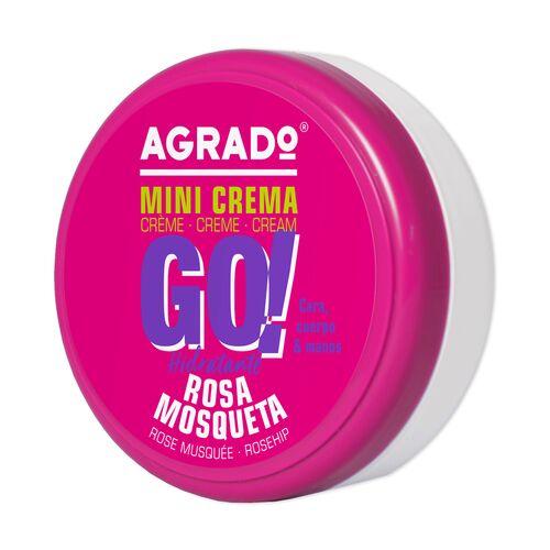 Agrado Mini Go Cream! Rosehip 50ml