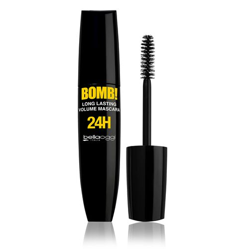 Bella Oggi Bomb Mascara 24Hours black 16ml